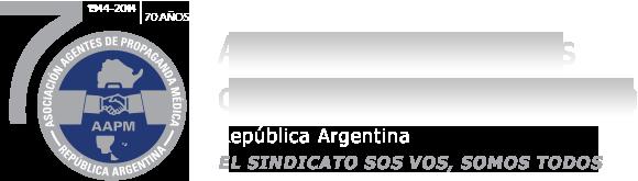 Asociación Agentes de Propaganda Médica de la República Argentina